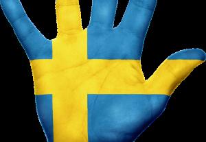 Ruotsia på svenska!